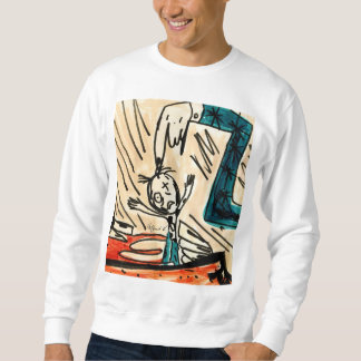 Sweatshirt Poupée de chiffon