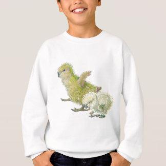 Sweatshirt Poussins de Kakapo