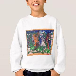 Sweatshirt Premier Noël