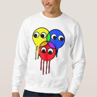 Sweatshirt primaires