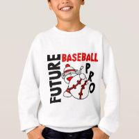 Pro singe de chaussette de futur base-ball