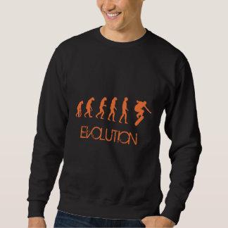 Sweatshirt Produit de personnaliser