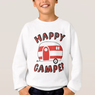 Sweatshirt Profondément satisfait