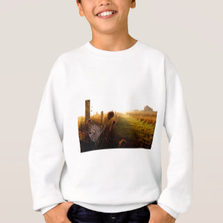 Sweatshirt Promenade de matin