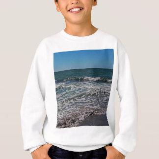 Sweatshirt Promettez-moi pour toujours