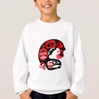 Sweatshirt Prospérité Pacifique