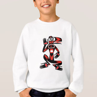 Sweatshirt Protecteur Pacifique