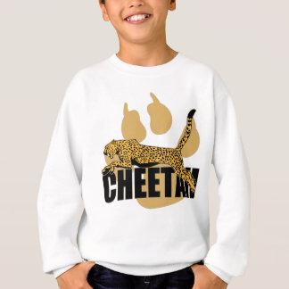 Sweatshirt Puissance de guépard