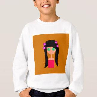 Sweatshirt Qualité d'ethno de santé