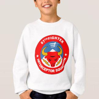 Sweatshirt quatre-vingt-dix-septième Escadron de