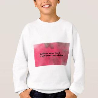 Sweatshirt Racine Chakra
