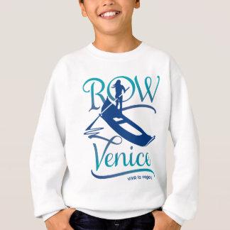 Sweatshirt Rangée Venise