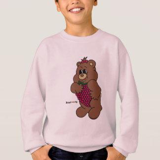 Sweatshirt Raspbearry - Zaubaerland