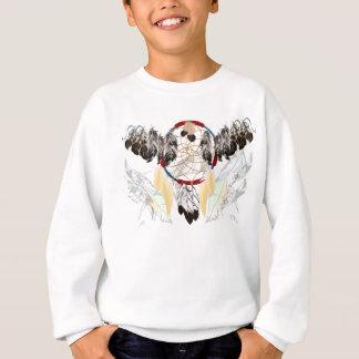 Sweatshirt Receveur rêveur et chemise de plumes (large)