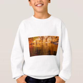 Sweatshirt Réflexions d'île