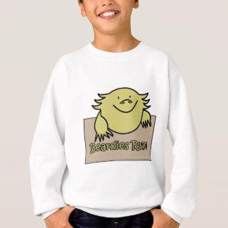 Sweatshirt Règle de Beardies !
