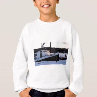 Sweatshirt Reine des coeurs