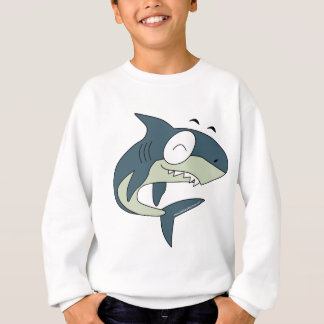 Sweatshirt Requin