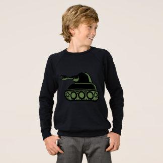 Sweatshirt réservoir de guerre