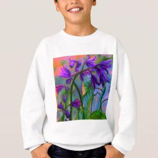 Sweatshirt Ressort de jacinthe des bois