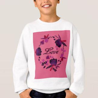 Sweatshirt ressort de l'amour 2018