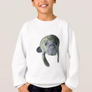Sweatshirt Ressorts de lamantin