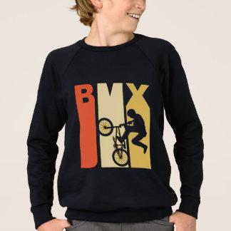 Sweatshirt Rétro BMX
