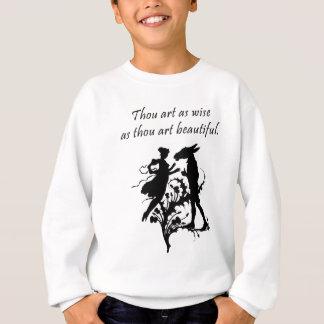 Sweatshirt Rêve de milieu de l'été