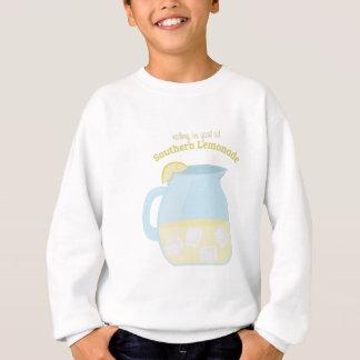 Sweatshirt Rien n'aiment la bonne vieille limonade du sud