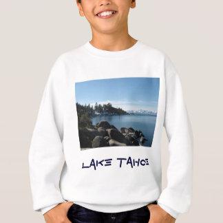 Sweatshirt Rivage du nord le lac Tahoe, village de pente,