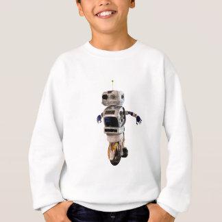 Sweatshirt Robot expédiant