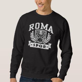 Sweatshirt Roma SPQR