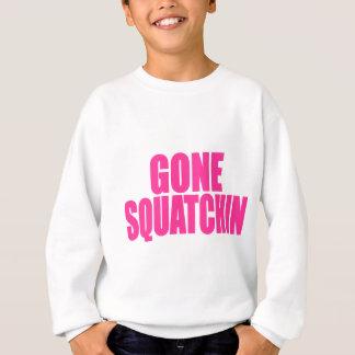 Sweatshirt Rose ALLÉ original et plus vendu du SQUATCHIN de