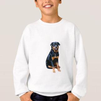 Sweatshirt Rottweilewr (a)