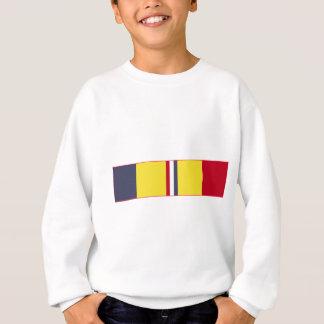 Sweatshirt Ruban d'action de combat