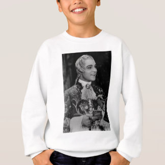 Sweatshirt Rudolph Valentino