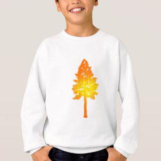 Sweatshirt Rupture de lumière du soleil