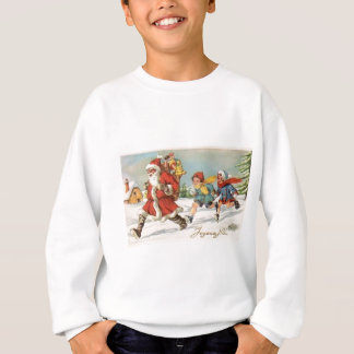 Sweatshirt Saint-Nicolas