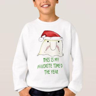 Sweatshirt Saison préférée