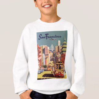 Sweatshirt San Francisco