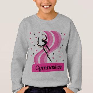 Sweatshirt Saut de gymnastique