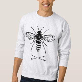 Sweatshirt Sauvez les abeilles