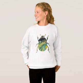 Sweatshirt Scarabée