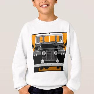 Sweatshirt Série 1 de Land Rover