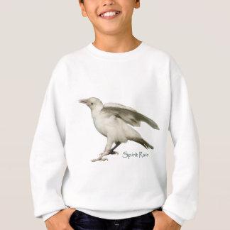 Sweatshirt Série de Raven II d'esprit
