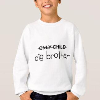 Sweatshirt Seulement frère