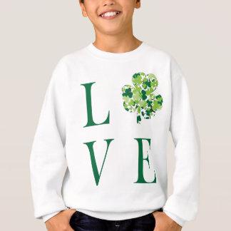 Sweatshirt shamrock4