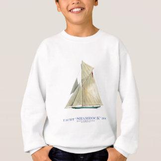 Sweatshirt Shamrock 1901