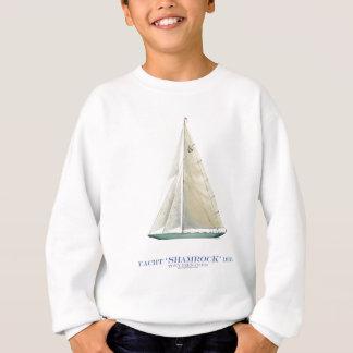 Sweatshirt Shamrock 1930