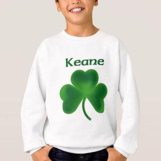 Sweatshirt Shamrock de Keane